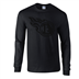 Amager Demons - Limited edt. Long T-shirt #21