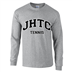 JHTC Long Tee #Letters