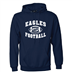 Sorø Eagles - Hoody #2