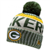 Green Bay Packers - Sideline Knit
