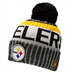 Pittsburgh Steelers - Sideline Knit