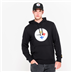 Pittsburgh Steelers - New Era Logo Hoody