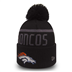Denver Broncos - Black Collection Knit