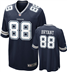 Dallas Cowboys - D. Bryant #88 Away Jersey