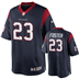 Houston Texans - A. Foster #23 Home Jersey