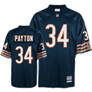 Chicago Bears - W. Payton #34 Vintage Jersey