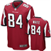 Atlanta Falcons - R. White #84