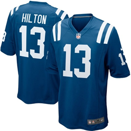 Indianapolis Colts - T.Y. Hilton #13 Home Jersey