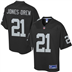 Oakland Raiders - M. Jones-Drew #21 Home Jersey