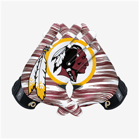 Nike Vapor Jet 3.0 Washington Redskins