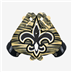 Nike Vapor Jet 3.0 New Orleans Saints