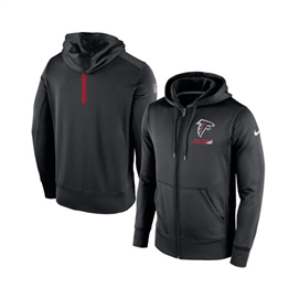 Atlanta Falcons - KO Full-Zip Hoody