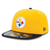 Pittsburgh Steelers - On Field Cap 5950 GO