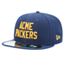 Green Bay Packers - On Field Retro Cap