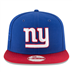 New York Giants - Sideline Cap 950