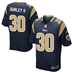 Los Angeles Rams - T. Gurley #30 Home Jersey