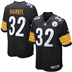 Pittsburgh Steelers - F. Harris #32 Limited Jersey