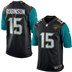 Jacksonville Jaguars - A. Robinson #15 home Jersey