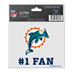 Miami Dolphins - Ultra Decals