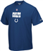 "Indianapolis Colts - ""Sideline Authentic"" Tee"