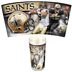 New Orleans Saints - Tumblers 24oz