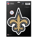 New Orleans Saints - Die-Cut Logo Magnet