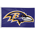 Baltimore Ravens - Flag 3' x 5'