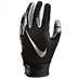 Nike Youth Vapor Jet 5.0 Black