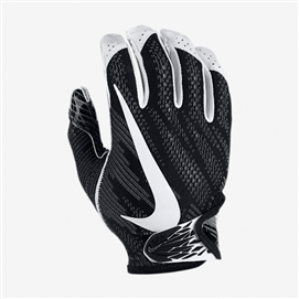 Nike Vapor Knit Black