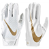 Nike Youth Vapor Jet 5.0 White/VG