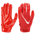 Nike Youth Vapor Jet 6.0 Scarlet/White