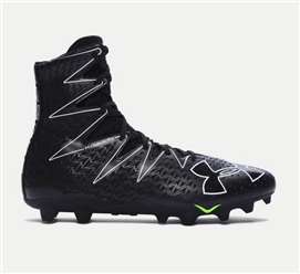 Under Armour 1269693 Highlight MC BK
