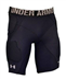 Under Armour 1346846 Game Day Pro-5 Girdle BK