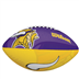 Minnesota Vikings Wilson WTF1534XB NFL Junior