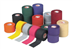 "Mueller (32 Rolls) Colored Tape 1½"" x 15 yds."