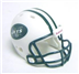 New York Jets Micro Revolution Helmet